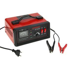 Зарядное  устройство АКБ Autovirazh AV-161006, авт, 0-15 А, до 150 Ач, 12/24 В
