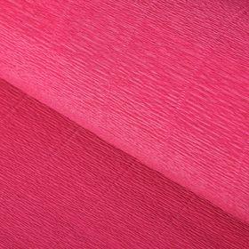 """Бумага гофрированная, 947 """"Розовая"""", 0,5 х 2,5 м"""