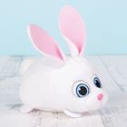 """Мягкая игрушка """"Кролик Снежок"""" 11 см 42193"""