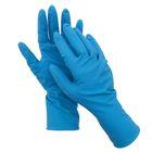 Перчатки латексные, размер L Glov Professional, 1 пара