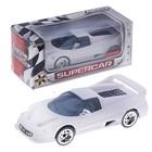 """Ароматизатор в автомобиль """"Luazon, Supercar"""", жасмин"""