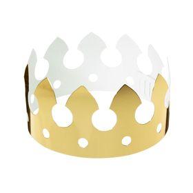 Карнавальная корона «Царская особа» в Донецке