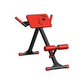 Скамья для мышц спины, Leco-IT Home