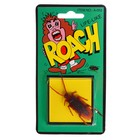 "Funny ""Cockroach"" on the blister"