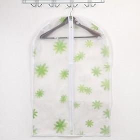 Чехол для одежды 60×90 см «Ассорти», ЭВА, рисунок МИКС - фото 4640349