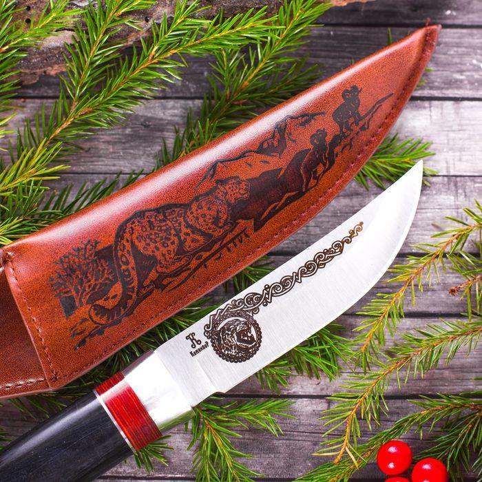 Картинки подарочных ножей