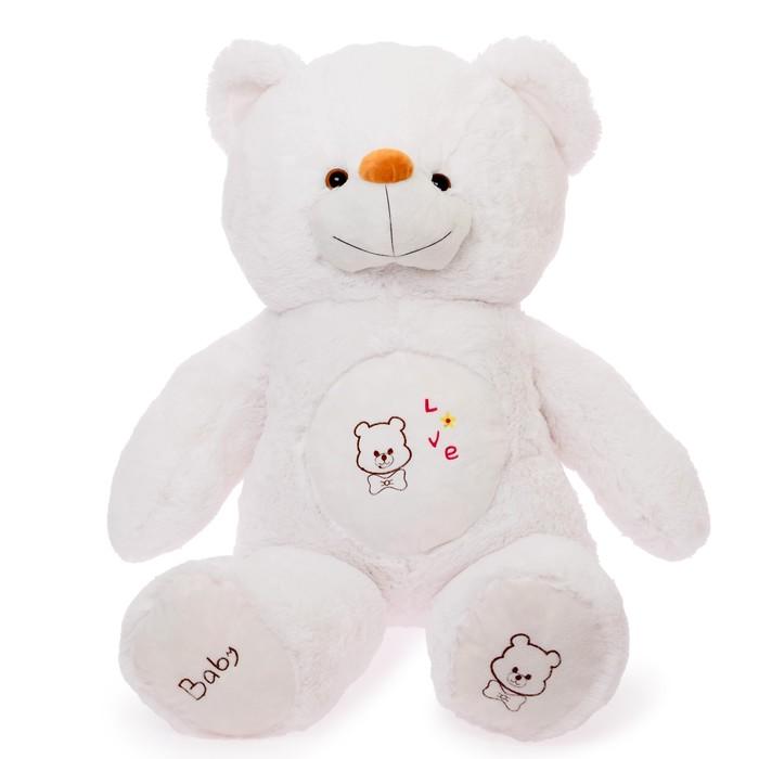 Мягкая игрушка «Мишка Бебби», большой, 73 см, МИКС