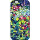 Чехол-крышка DEPPA Art Case (101330) iPhone 6/6s, Art_Листья