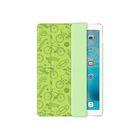 Чехол Deppa (88028) iPad Pro, Wallet Onzo c тиснением, зеленый