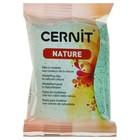 Полимерная глина запекаемая, Cernit Nature, 56 г, базальт, №988