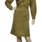 Карнавальная юбка военная взрослая Об-104 см рост 164см