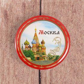 Значок «Москва» - фото 7471352