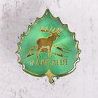 Значок «Карелия»