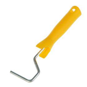 """Ручка для мини-валиков """"АКОР"""", 50-75 мм, d=6 мм, длина 200 мм, пластик"""