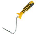 "Ручка для мини-валиков ""АКОР"" Профи, 100-150 мм, d=6 мм, длина 300 мм, двухкомпонентная"