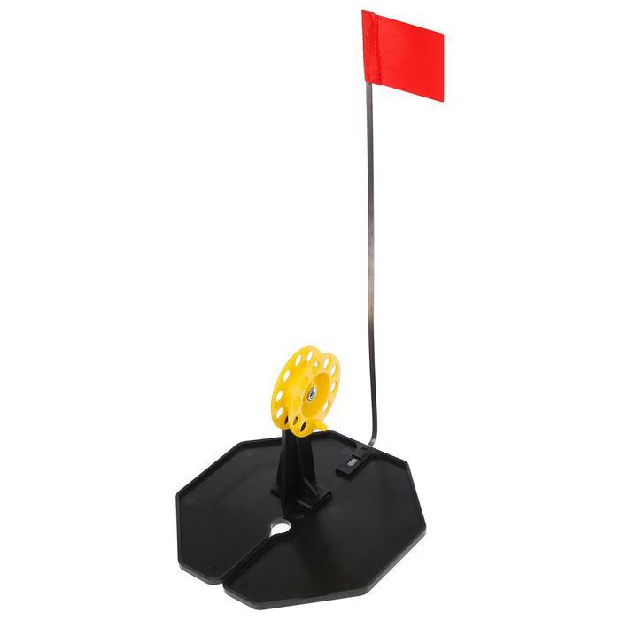 Жерлица зимняя «Тонар», d=185 мм, катушка d=63 мм ЖЗ-04