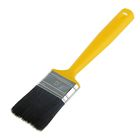 """Кисть плоская """"Мелодия цвета"""", 50х14 мм, ручка пластик, искусственная щетина"""