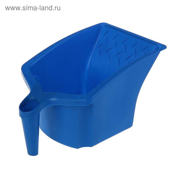 "Ковш маляный ""Лазурный берег"", 2 л, пластик"