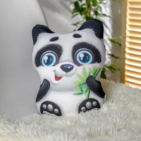 Игрушка-антистресс «Панда»