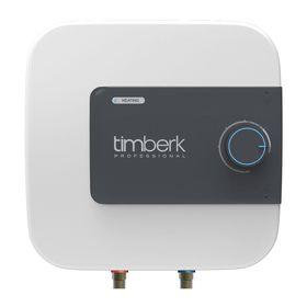 Водонагреватель Timberk SWH SE1 15 VO, накопительный, 2 кВт, 15 л