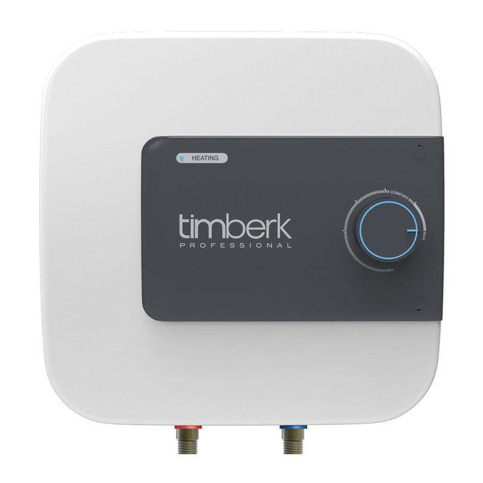 Водонагреватель Timberk SWH SE1 15 VO, 2 кВт, 15 л, электрический