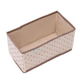 Коробка для вещей в прихожую, гардеробную