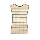 Органайзер-платье для украшений, аксессуаров и мелочей