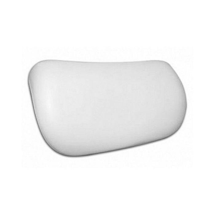 Подголовник для ванны Comfort (CW), накидной, цвет белый