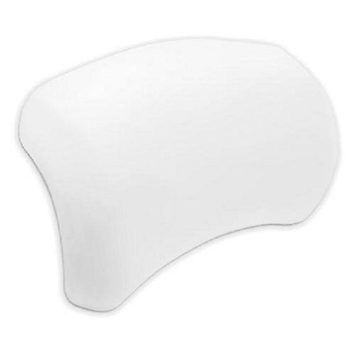 Подголовник для ванны Eka (EW), цвет белый