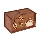 деревянные емкости для хранения продуктов