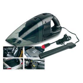 Пылесос автомобильный с функцией сбора воды, 12V, 65W, шнур 2,5 м