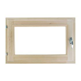 Окно 40х60см, двойное стекло, уплотнитель,