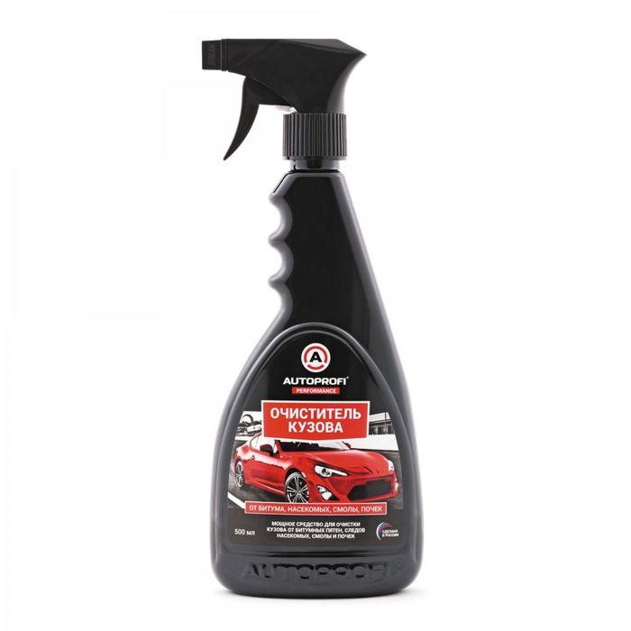 Очиститель кузова Autoprofi триггер, 500 мл (150602)