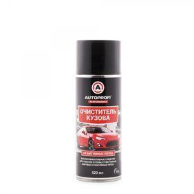 Очиститель кузова Autoprofi аэрозоль, 520 мл (150603)