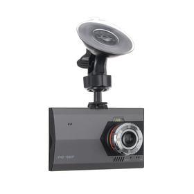Видеорегистратор TORSO, разрешение 1080P, TFT 3.0, угол обзора 90° Ош