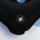 Подушка надувная «Настоящий мужик» 40 х 26,5 см - фото 4639380