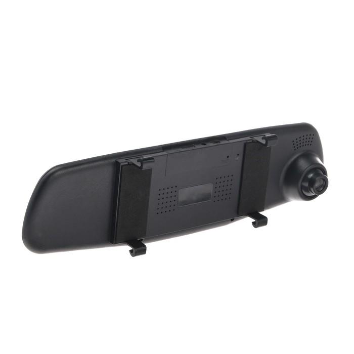 Видеорегистратор автомобильный, разрешение 1080P, TFT 2.8, угол обзора 120°