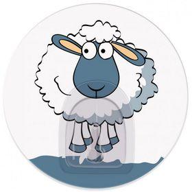 Крючок самоклеящийся Sheep Maddy