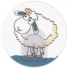 Крючок самоклеящийся Sheep Linda