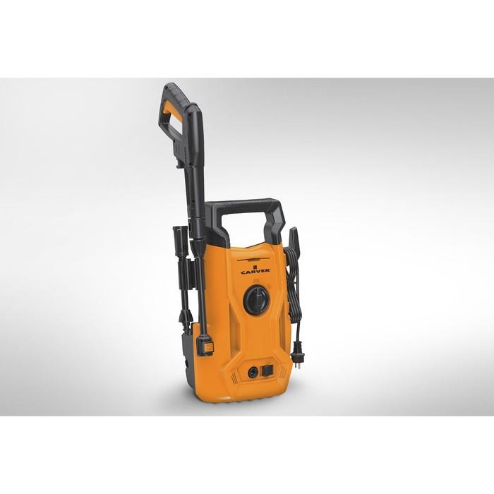Мойка высокого давления CARVER CW-1200A (1200 Вт, 70-100 бар, 5,5-6,5 л/мин)