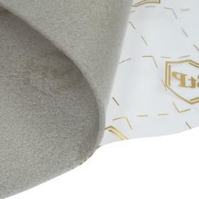 Звукоизоляционный материал Барьер 4 КС, размер: 4х750х1000 мм