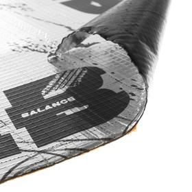Виброизоляционный материал StP GB 1.5, размер: 1.5х470х750 мм