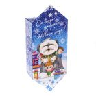 Сборная коробка‒конфета «Самого доброго Нового года», 18 х 28 х 10 см
