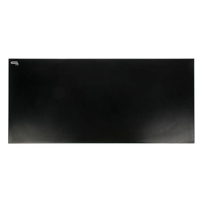 """Обогреватель """"СТН"""", 700 Вт, инфракрасно-конвективный, без терморегулятора, черный"""