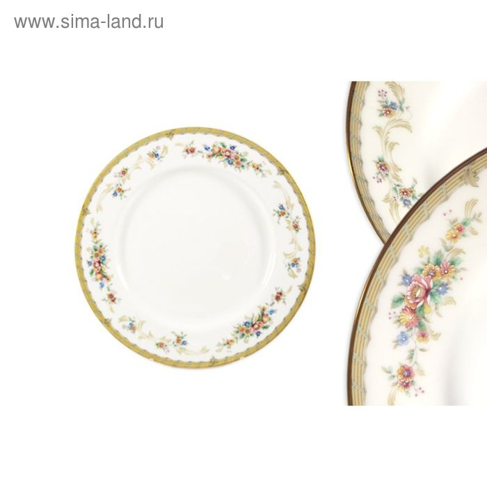 """Набор из 6 обеденных тарелок """"Наслаждение"""""""