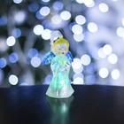 """Игрушка световая """"Ангел со свечкой"""" (батарейки в комплекте) 1 LED, RGB, цветной"""