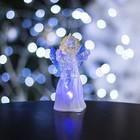 """Игрушка световая """"Ангел с палочкой дирижера"""" (батарейки в комплекте) 1 LED, RGB, цветной"""