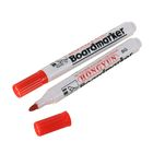 Marker for Board, 3 mm, round, red