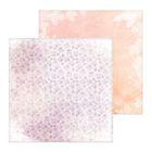 Бумага для скрапбукинга «Зимние ягодки», 30,5 × 30,5 см