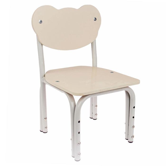 """Детский стульчик """"Кузя. Стандарт"""", регулируемый, разборный"""